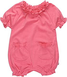 Babysoy Princess Bubble Romper