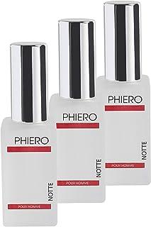 Feromonas - 3 Phiero Notte: Perfume con feromonas para hombre