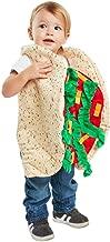 Baby Taco Costume, Tan