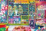 Buffalo Games - Sweet Treats - 2000 Piece Jigsaw Puzzle