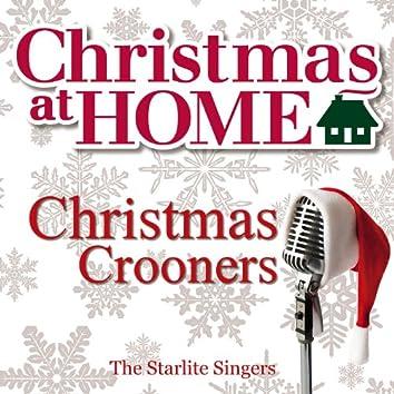 Christmas at Home: Christmas Crooners