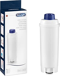 De'Longhi 5513292811 滤水器软化器 - 白色 白色 DLSC002