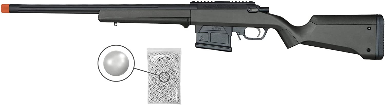 sale Umarex Elite Force Amoeba AS-01 Striker BB Sniper Airsoft R High material Gen2