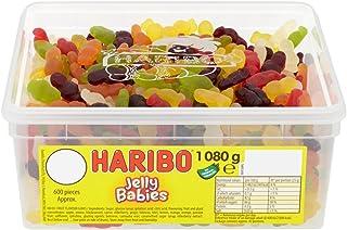 Haribo Jelly Babies Gummy Sweets