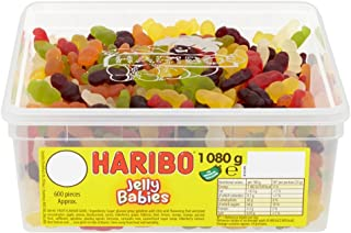Best haribo jelly sweets Reviews