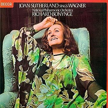 Joan Sutherland sings Wagner