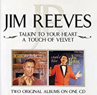 Talking to Your Heart / Touch of Velvet