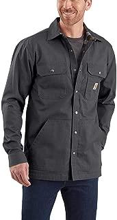 Men's 104146 Ripstop Solid Shirt Jac