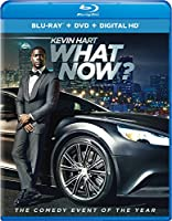 Kevin Hart: What Now/ [Blu-ray] [Import]