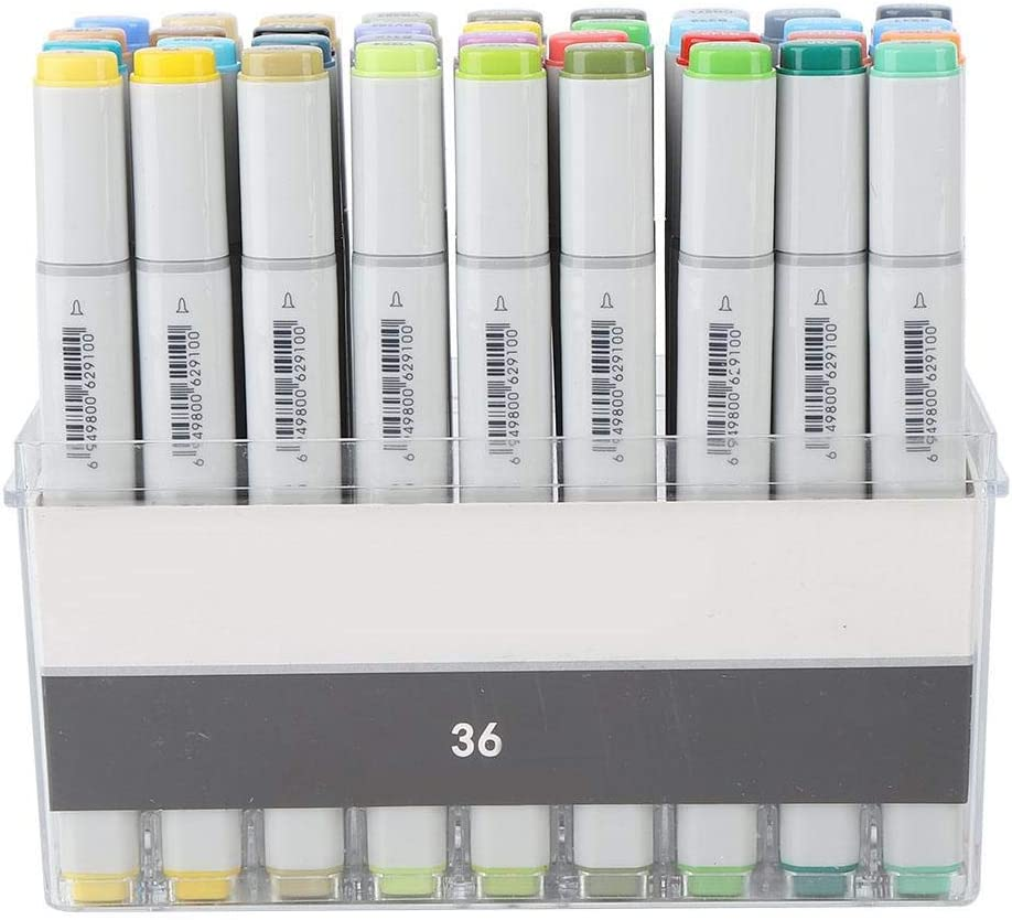 Art Max 76% OFF Markers Set Alcohol for Sketching High quality new Based Ad