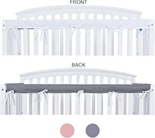 Best crib rail cover plastic Reviews