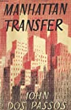 Manhattan transfer - John Lehmann