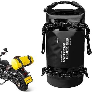 Suchergebnis Auf Für Regenhaube Leder Satteltaschen Koffer Gepäck Auto Motorrad