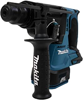 Makita DHR242Z 18V LXT Brushless 24mm Rotary Hammer SDS-Plus - Batteries and Charger Not Included