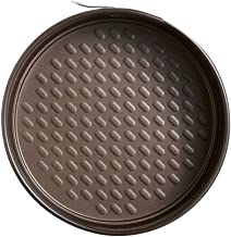 Pyrex AS20BS0/6144 Asimetria Round Springform Non Stick Cake Pan, Brown, 20cm