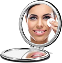 Best small purse size mirrors Reviews