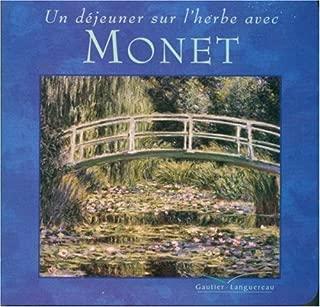 Déjeuner sur l'herbe avec Monet