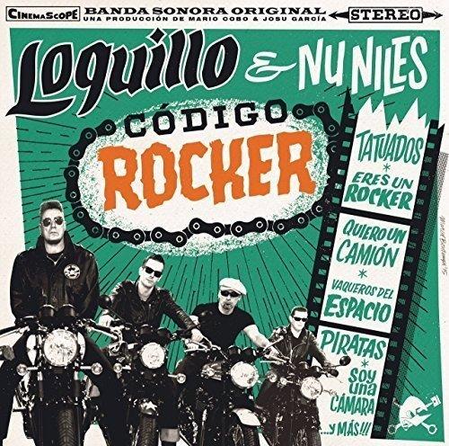 Código Rocker