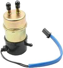 Road Passion 12v 55LPH Electric Fuel Pump for Honda Goldwing 1200 GL1200A 1984-1987//Honda V45 Magna VF750C 1982-1983//Honda V65 Magna VF1100C 1983-1985