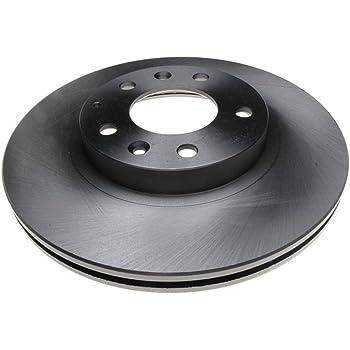 Raybestos 980461R Professional Grade Disc Brake Rotor
