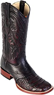 2f6c5b808f8 Amazon.com: Red - Western / Boots: Clothing, Shoes & Jewelry