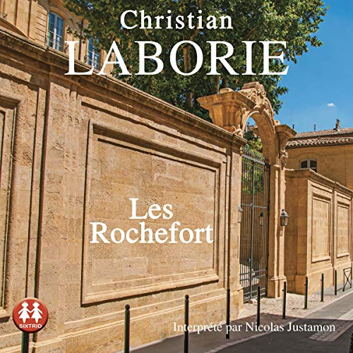 Les Rochefort cover art