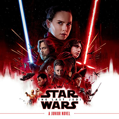 Couverture de Star Wars: The Last Jedi