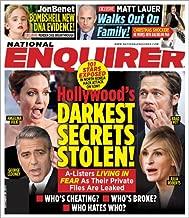 National Enquirer - Magazine Subscription from MagazineLine (Save 47%)