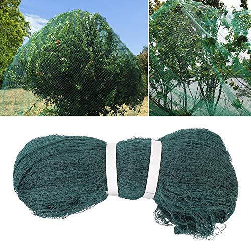 YOBAIH Teli Protettivi per Piante Recinto 8x10m Riutilizzabile Giardino Net, Giardino recinto di Protezione e Crop Protection Reti Protettive (Size : 4x10m)