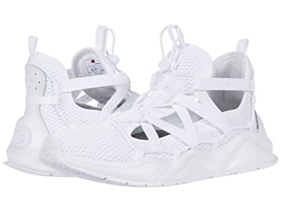 Champion Rally Absolute (White) Women