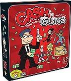 Asmodee Juego de Mesa Cash'n Guns Reboot - Segunda Edicion, Juegos de Tablero, Los Mejores Precios