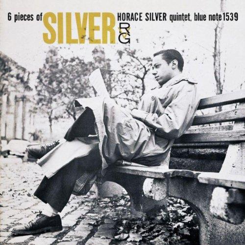 Senor Blues (Alternate 45 Take/Rudy Van Gelder Edition/2000 Digital Remaster/24-Bit Mastering)