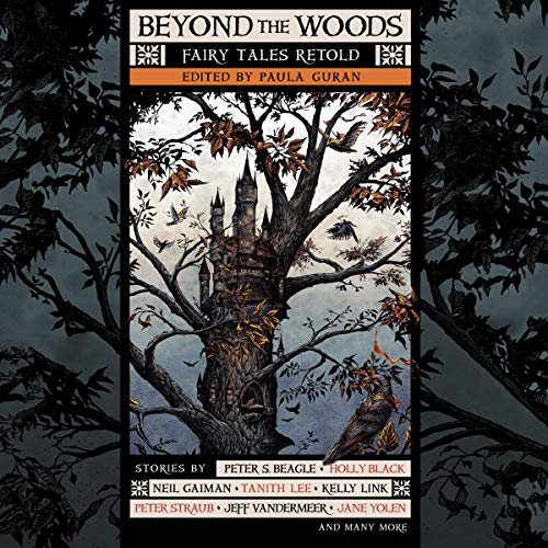 Beyond the Woods Titelbild