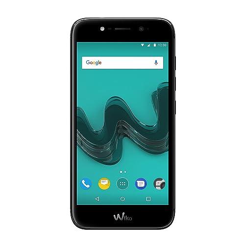 aca6b7d1a3073 Wiko Wim Lite Smartphone débloqué 4G (Ecran : 5 pouces - 32 Go - Nano