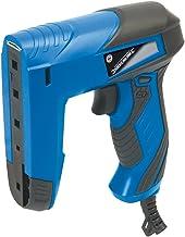 Silverline 837800 - Grapadora/clavadora eléctrica 15 mm, 45 W (45 W)