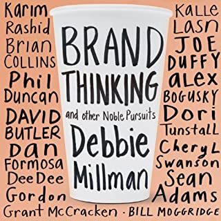 Brand Thinking and Other Noble Pursuits cover art