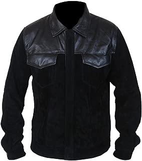vin diesel leather jacket fast 6