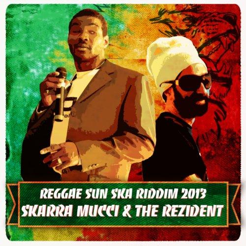 Riddim Reggae Sun Ska, Vol. 16 (feat. The Rezident) [2013]