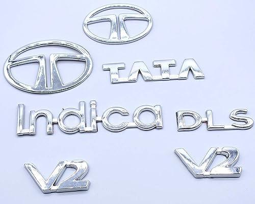 Generic Indica v2 tata Emblem