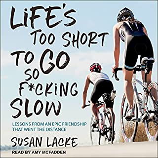 Life's Too Short to Go So F*cking Slow cover art