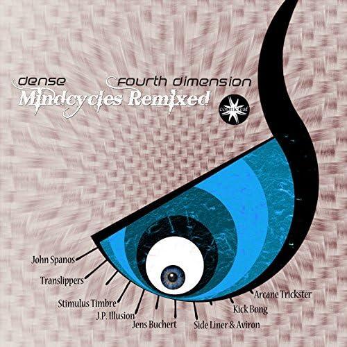 Dense & The Fourth Dimension
