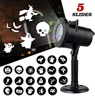 Best ghost lights halloween Reviews