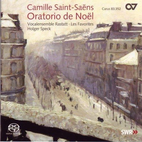 Saint-Saens: Oratorio De Noel
