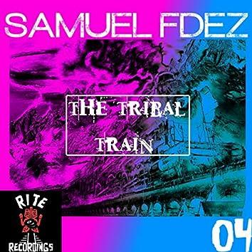 The Tribal Train