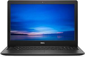 2021 Newest Dell Vostro 15 3590 15.6 Inch FHD 1080P Laptop, Intel 4-Core i7-10510U up to 4.9 Hz, AMD Radeon 610 2GB, 32GB RAM, 1TB SSD (Boot) + 1TB HDD, Webcam, Bluetooth, HDMI, Win10 Pro