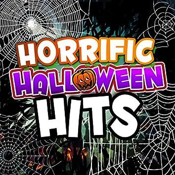 Horrific Halloween Hits