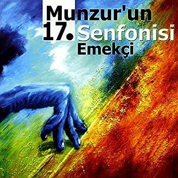 Munzur'un 17.Senfonisi
