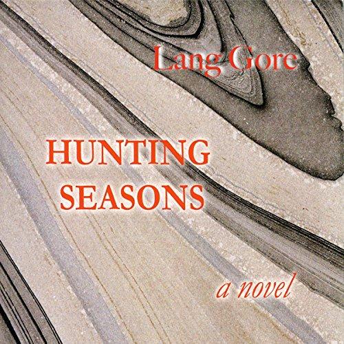 Hunting Seasons audiobook cover art