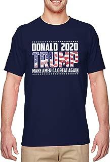 Haase Unlimited Donald 2020 - Make America Great Again Men's T-Shirt