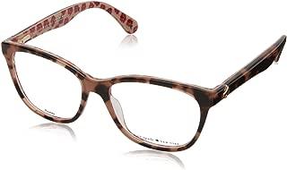 Eyeglasses Kate Spade Atalina 02VL Pink Havana Pattern